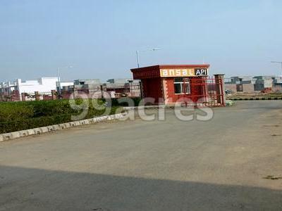 Ansal API Ansal API Sushant Taj City Shastripuram, Agra