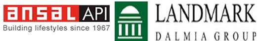 Ansal API and Landmark Dalmia Group