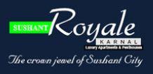 LOGO - Sushant Royale