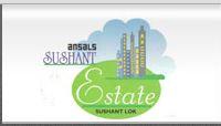 LOGO - Ansal API Sushant Estate