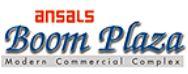 LOGO - Ansals Boom Plaza