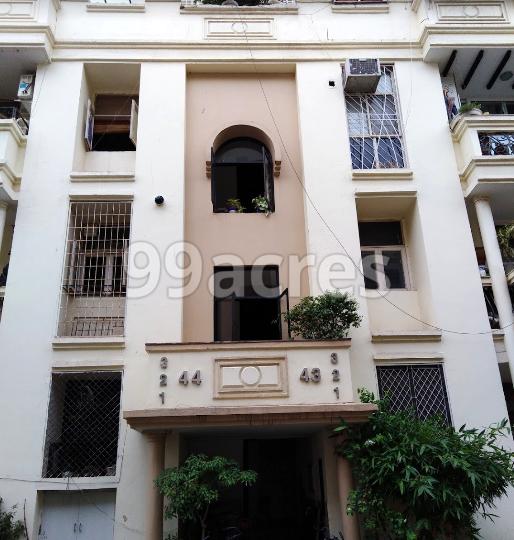 Ansal Harmony Homes Elevation