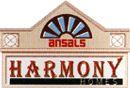 LOGO - Ansal Harmony Homes