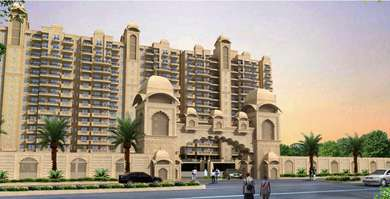Ansal Buildwell And Pivotal Infrastructure Royal Heritage Sector 70 Faridabad