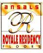 LOGO - Ansals Royale Residency Floors