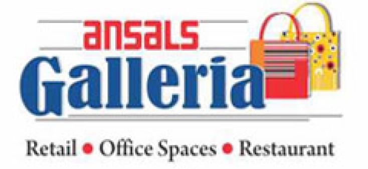 LOGO - Ansals Galleria