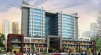 Ansal Housing Builders Ansal Hub 83 Sector-83 Gurgaon