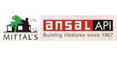 Ansal Mittal Township Builders