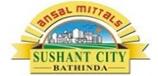LOGO - Ansal Sushant City