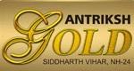 LOGO - Antriksh Gold