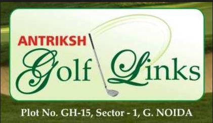 Antriksh Golf Links Noida