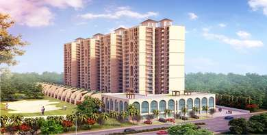 Antriksh India Group Antriksh Grand View Sector-150 Noida
