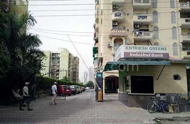The Antriksh Group Antriksh Greens Sector-50 Noida