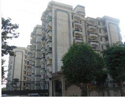 Antriksh Meghdoot Apartment Elevation