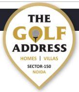 LOGO - Antriksh The Golf Address
