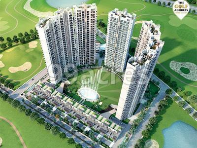 Antriksh and Damont Group The Golf Address Sector-150 Noida