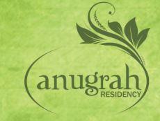 LOGO - Ishan Anugrah Residency