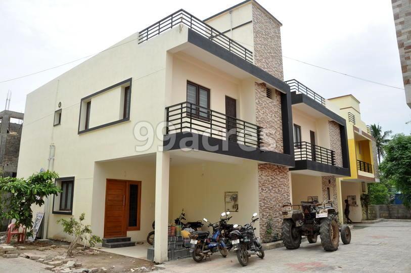 Anugraha Community Villas Villas