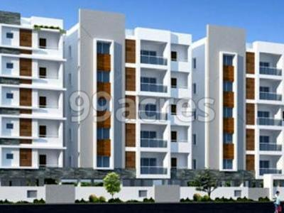 Anuhar Homes Builders Anuhar 99 Parc Neknampur, Hyderabad