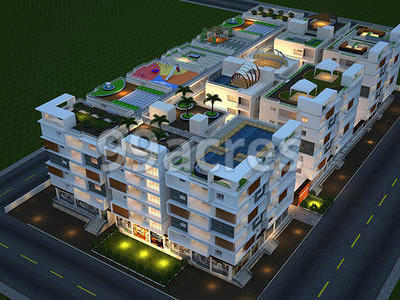 Anuhar Homes Builders Anuhar Morning Raaga Manikonda, Hyderabad