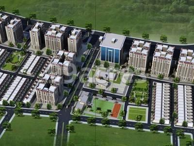 Anukriti Builders Anukrritis Township Jaisinghpura, Jaipur