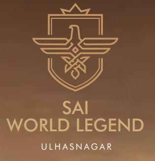 LOGO - Paradise Sai World Legend