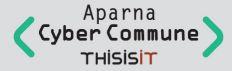 LOGO - Aparna Cyber Commune