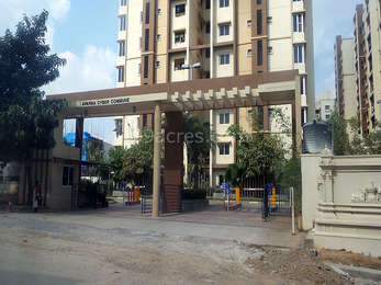 Aparna Constructions and Estates Aparna Cyber Commune Nallagandla, Hyderabad