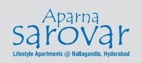 LOGO - Aparna Sarovar