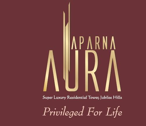 LOGO - Aparna Aura