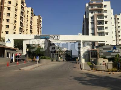 Aparna Constructions and Estates Aparna CyberZon Gachibowli, Hyderabad