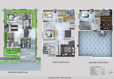 Aparna Elixir Hyderabad, Khajaguda   Price List, Brochure, Floor Plan