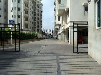 Aparna Constructions and Estates Aparna Hights 2 Laxmi Nagar, Hyderabad