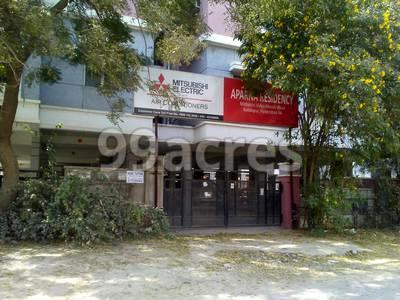 Aparna Constructions and Estates Aparna Residency Kondapur, Hyderabad