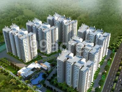 Aparna Constructions and Estates Aparna HillPark Silver Oaks Chandanagar, Hyderabad
