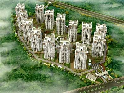 Aparna Constructions and Estates Aparna Serene Park Kondapur, Hyderabad