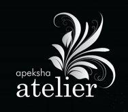 LOGO - Apeksha Atelier