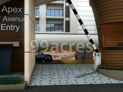 Apex Floral Realcon Apex Golf Avenue Greater Noida West