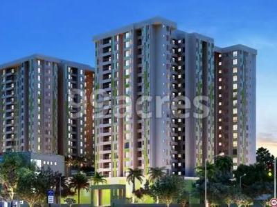 Appaswamy Real Estates Builders Appaswamy Trellis Vadapalani, Chennai South