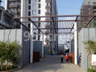 Appaswamy Real Estates Builders Appaswamy Cerus Virugambakkam, Chennai West
