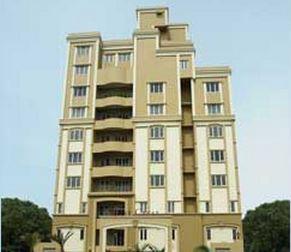 Appaswamy Real Estates Builders Appaswamy East Crest Thiruvanmiyur, Chennai South