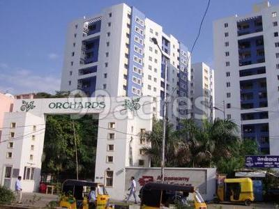 Studio Apartment Ahmedabad Tcs appaswamy orchards resale in vadapalani, chennai