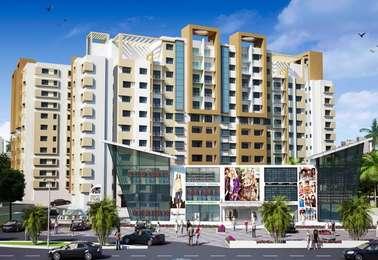 Appolo Infraprojects Bhubaneswar Appolo Residency Sundarpada, Bhubaneswar