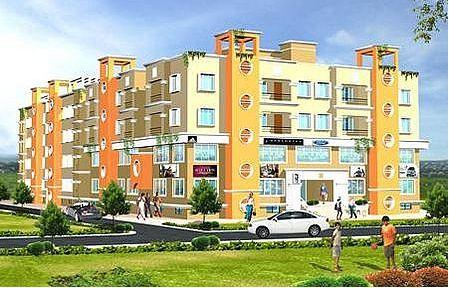 Appolo Sagarika Enclave Image