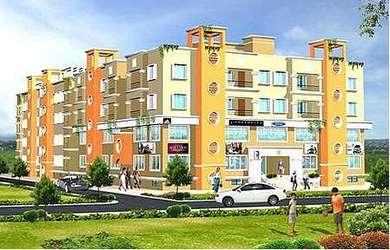Appolo Infraprojects Bhubaneswar Appolo Sagarika Enclave Khandagiri, Bhubaneswar