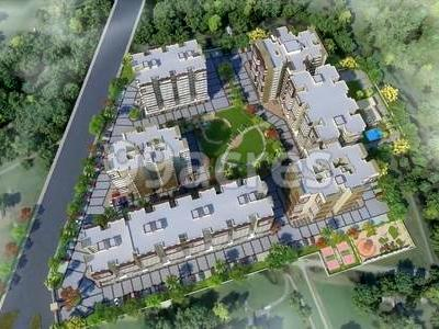 APS Group and Ubber Group Highland Park Zirakpur, Chandigarh