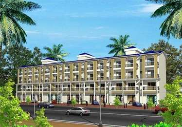 Aquarius KAD Developers Aquarius KAD Four Seasons Siolim, North Goa