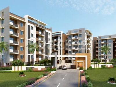 AR Infra AR Infra Green Valley Raghavendra Colony, Hyderabad