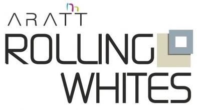 LOGO - Aratt Rolling Whites