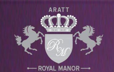 LOGO - Aratt Royal Manor